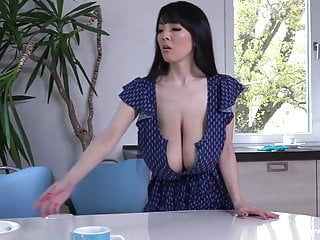 98. Big natural juicy Tits and Yes it's Hitomi